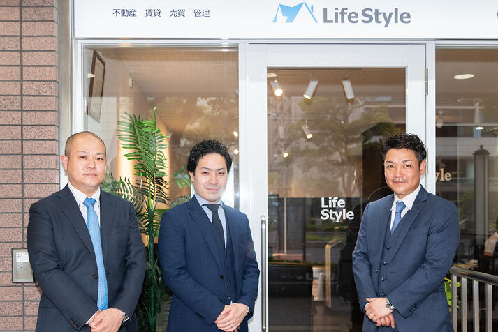 36_【イタンジン】Life Styleさま